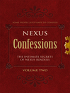 Nexus Confessions (eBook): Volume Two