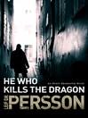 He Who Kills the Dragon (eBook): Bäckström 2