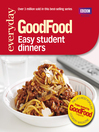 101 Easy Student Dinners (eBook): Triple-tested Recipes