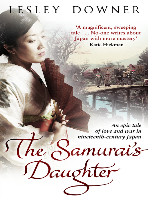 The Samurai's Daughter (eBook)