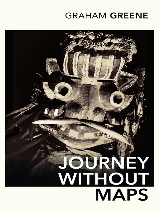 Journey Without Maps (eBook)