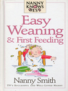 Easy Weaning and First Feeding (eBook)