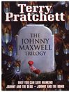 The Johnny Maxwell Trilogy (eBook)