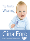 Top Tips for Weaning (eBook)