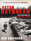 After Daybreak (eBook): The Liberation of Belsen, 1945