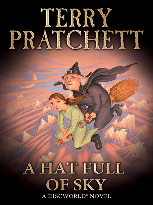 A Hat Full of Sky (eBook): Discworld: Young Adult Series, Book 3