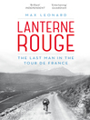 Lanterne Rouge (eBook): The Last Man in the Tour de France