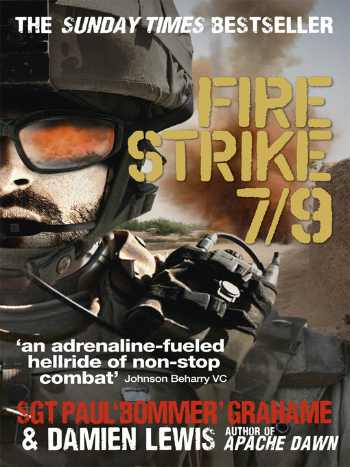 Fire Strike 7/9 (eBook)