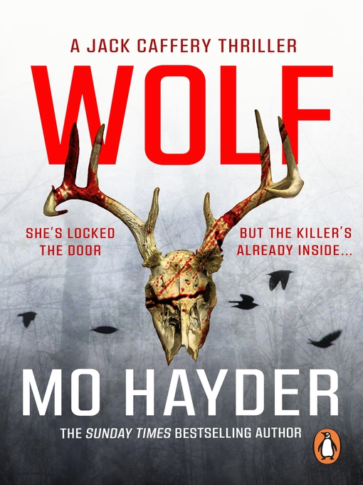Wolf (eBook): Jack Caffery Series, Book 7