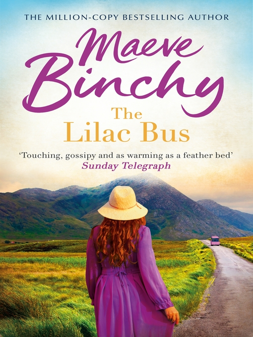 Lilac Bus (eBook)