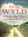 After the Fire, a Still Small Voice (eBook)
