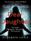 Dear Daughter (eBook)