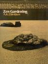 Zen Gardening (eBook)