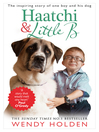 Haatchi and Little B (eBook)