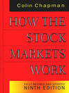How the Stock Markets Work (eBook)