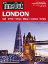 Time Out London 2 (eBook)
