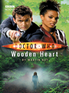 Wooden Heart (eBook): Doctor Who Series, Book 12