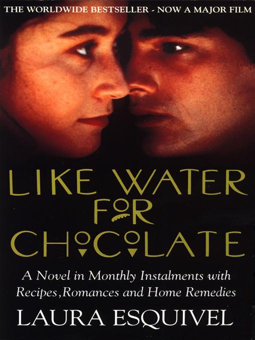 Like Water For Chocolate (eBook)