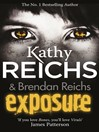 Exposure (eBook): Virals Series, Book 4
