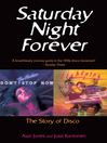 Cover image of Saturday Night Forever