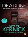 Deadline (eBook): (Tina Boyd 3)