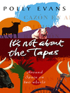 It's Not About the Tapas (eBook)