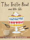 The Trifle Bowl and Other Tales (eBook)