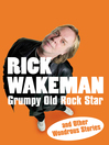 Grumpy Old Rock Star (eBook): and Other Wondrous Stories