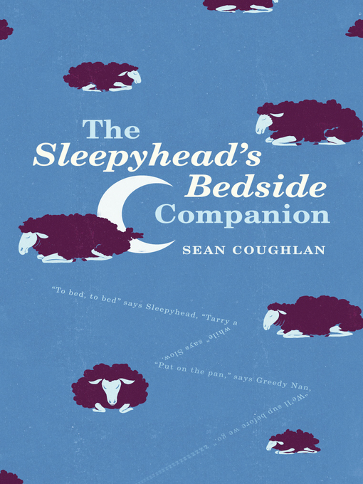The Sleepyhead's Bedside Companion (eBook)