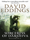 Sorceress of Darshiva (eBook): (Malloreon 4)