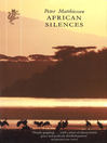African Silences (eBook)