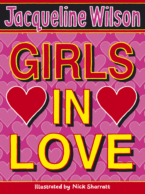 Girls in Love (eBook): Girls Series, Book 1