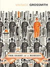 The Diary of a Nobody (eBook)