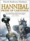 Hannibal (eBook): Pride of Carthage