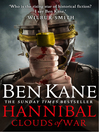 Clouds of War (eBook): Hannibal Series, Book 3
