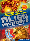 Alien Invaders (eBook): Rockhead & Infernox: Two Book Bind-up