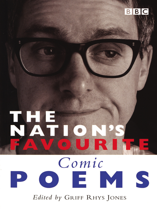 Nation's Favourite (eBook): Comic Poems