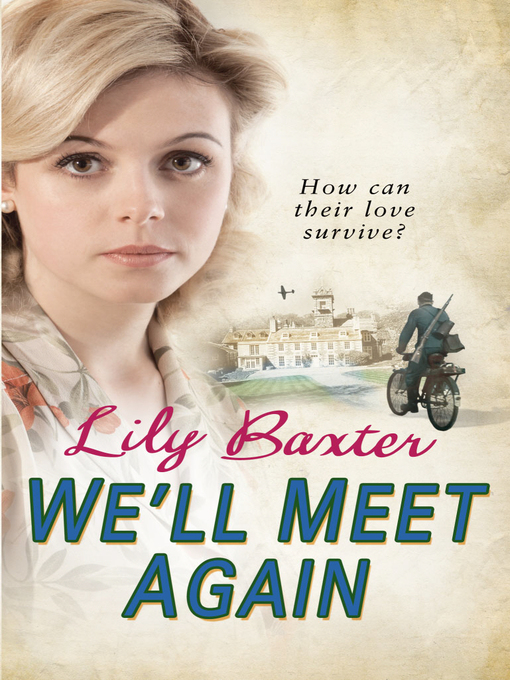 We'll Meet Again (eBook)