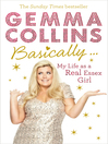 Basically... (eBook): My Life as a Real Essex Girl