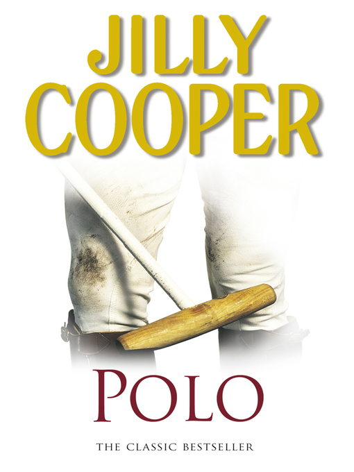 Polo (eBook): The Rutshire Chronicles, Book 3