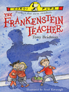 The Frankenstein Teacher (eBook)