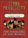 The Folklore of Discworld (eBook)