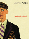 A Good School (eBook)