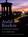 Auld Reekie (eBook): An Edinburgh Anthology