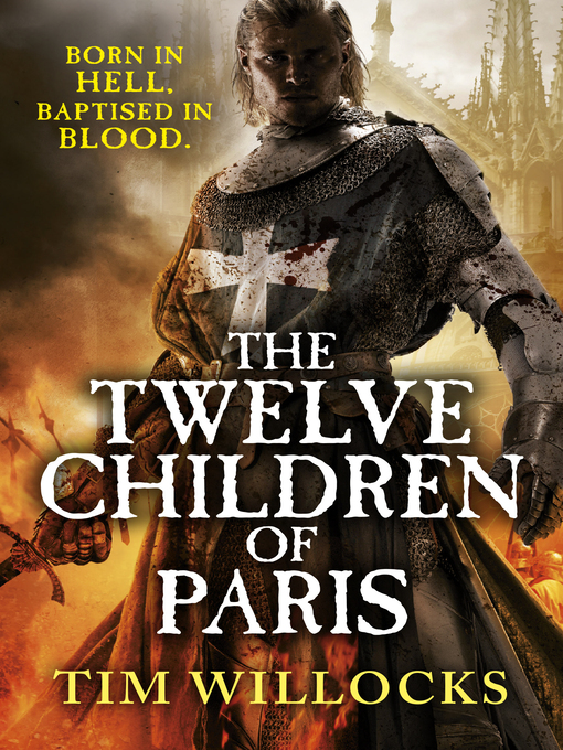 The Twelve Children of Paris (eBook)