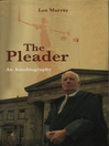 The Pleader (eBook): An Autobiography