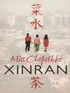 Miss Chopsticks (eBook)