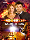 Ghosts of India (eBook): Doctor Who Series, Book 27