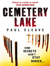 Cemetery Lake (eBook)