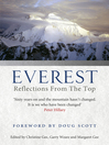 Everest (eBook): Reflections from the Top